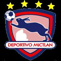 CSD Mictlán club logo