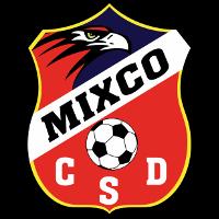 Mixco club logo