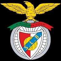 Logo of SL Benfica