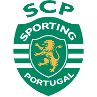 Logo of Sporting CP