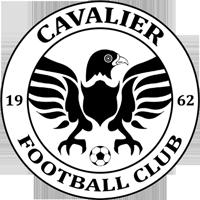 Cavalier club logo