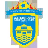 Waterhouse club logo