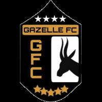Gazelle FC club logo