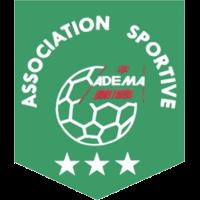 AS ADEMA logo