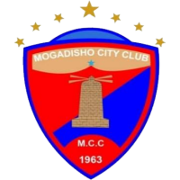 Mogadisho City Club clublogo