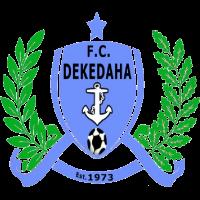 Dekedda FC club logo