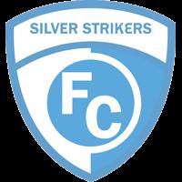 Silver Strik. club logo