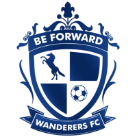 Logo of Be Forward Wanderers FC