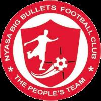 Logo of Big Bullets FC