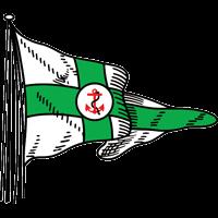 Associação Naval 1° de Maio club logo