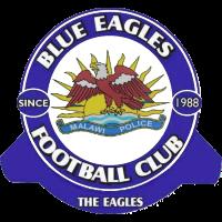 Logo of Blue Eagles FC