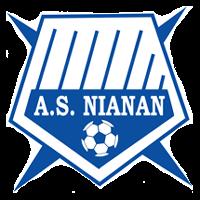 AS Nianan club logo