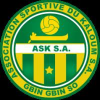 AS Kaloum club logo