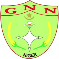 Logo of AS Garde Nationale du Niger