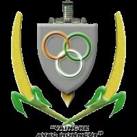 AS/FAN club logo