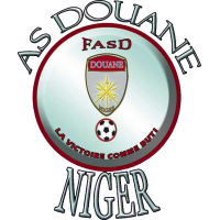 Douanes club logo