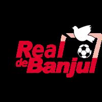 Real Banjul club logo