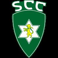 Logo of SC Covilhã
