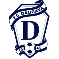Daugava Daug club logo