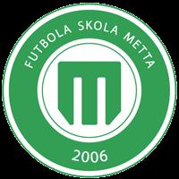 FS Metta club logo
