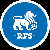 FK Rīgas FS club logo