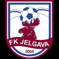 Jelgava-2 club logo