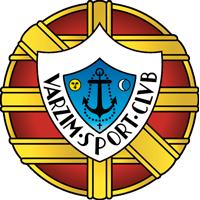 Varzim SC club logo