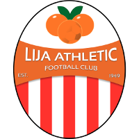 Lija Athletic club logo