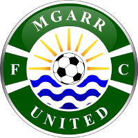 Mgarr Utd club logo