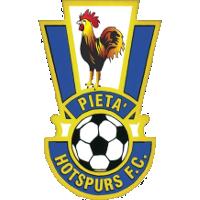 Pietà Hotspurs club logo