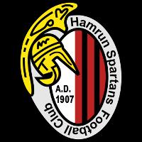 Ħamrun clublogo