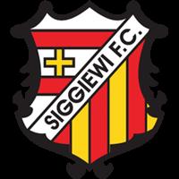 Siġġiewi club logo