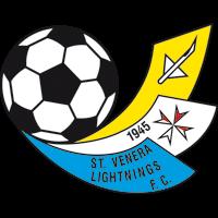 Santa Venera club logo