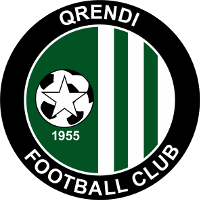 Qrendi club logo