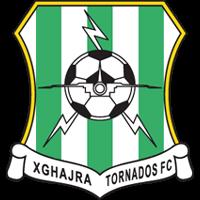 Xgħajra club logo