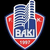 Bakı FK clublogo