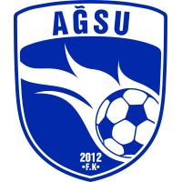 Ağsu club logo