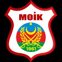 MOİK club logo