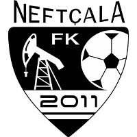 Neftçala club logo
