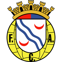Alverca club logo