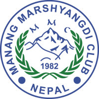 Logo of Manang Marshyangdi Club