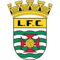 Leça club logo