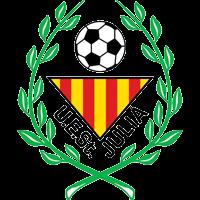 UE Sant Julià club logo
