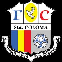 FC S. Coloma B club logo