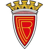 Barreirense club logo