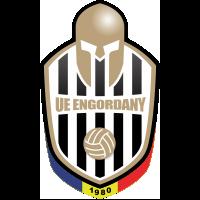 Engordany B club logo