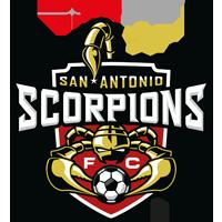 SA Scorpions club logo