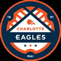 Charlotte Eagles clublogo