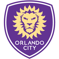 Logo of Orlando City SC