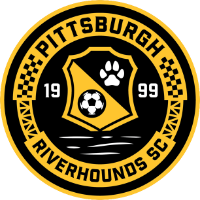 Riverhounds club logo